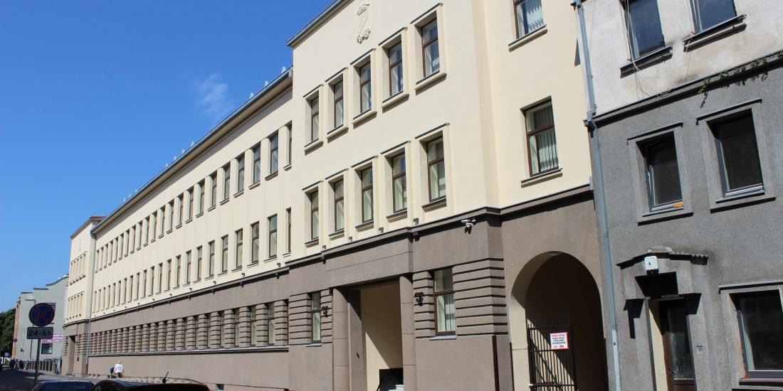 Juozo Gruožio konservatorija